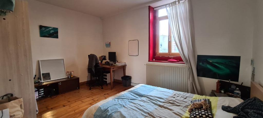 Proche vieux Lille - Spacieuse maison