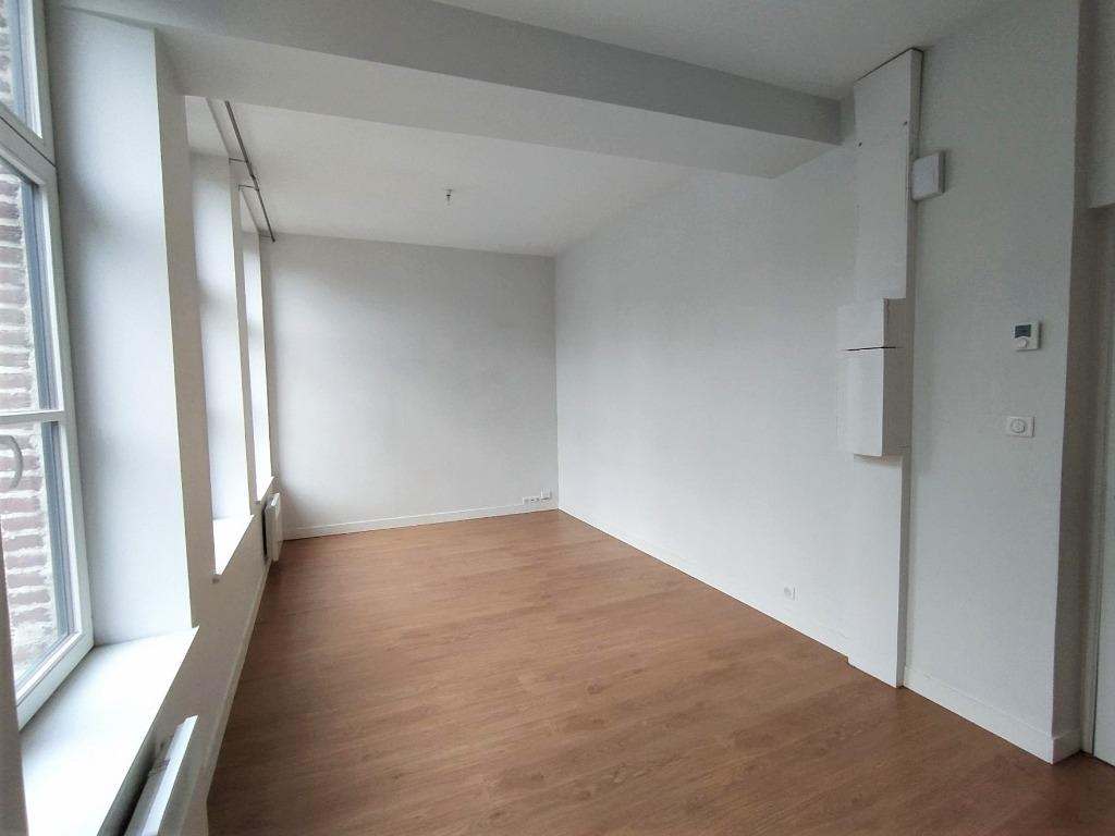 Superbe appartement type 2bis  à louer Vieux Lille