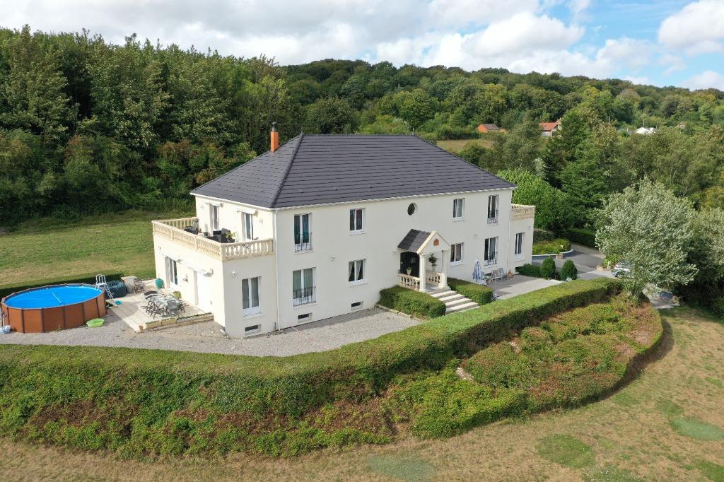 Vente maison 62500 St omer - Demeure d'exception