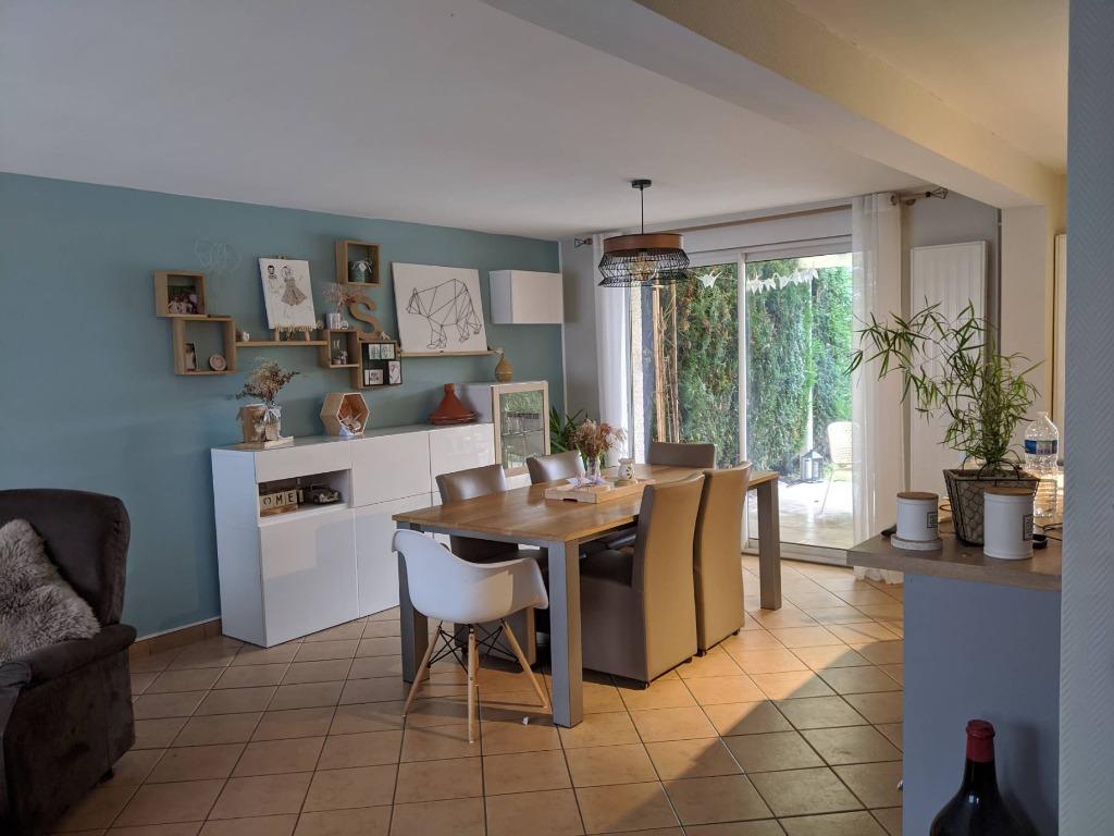 Vente maison 59147 Gondecourt - Maison de lotissement 3 chambres