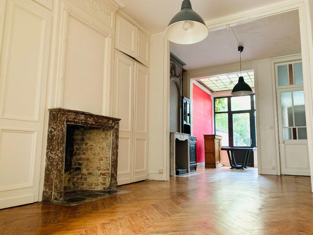 Vente appartement - Romarin Charmant T2 avec jardin, proximité tramway.