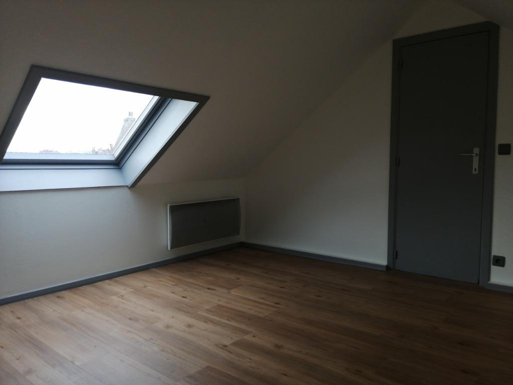 Lambersart - T3 non meublé de 60,48²