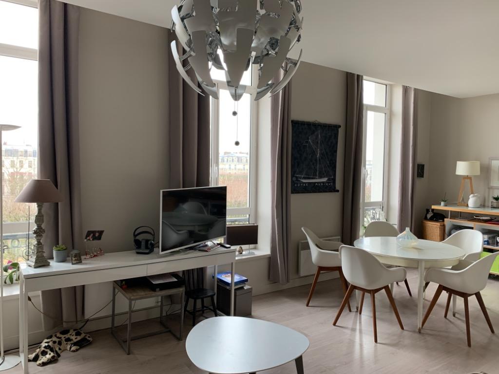 Vente appartement - LILLE république, appartement 2 chambres