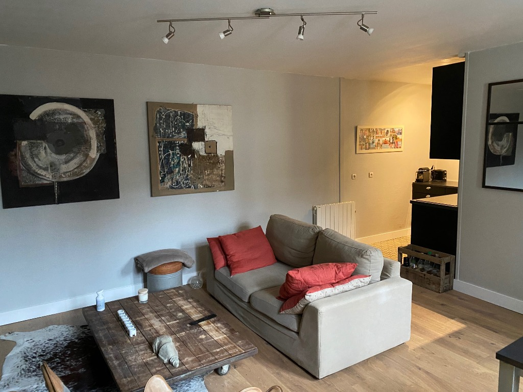 Vente appartement - VIEUX LILLE TRIANGLE D'OR