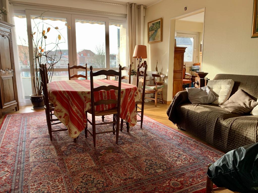 Vente appartement - Marcq en Baroeul Foch
