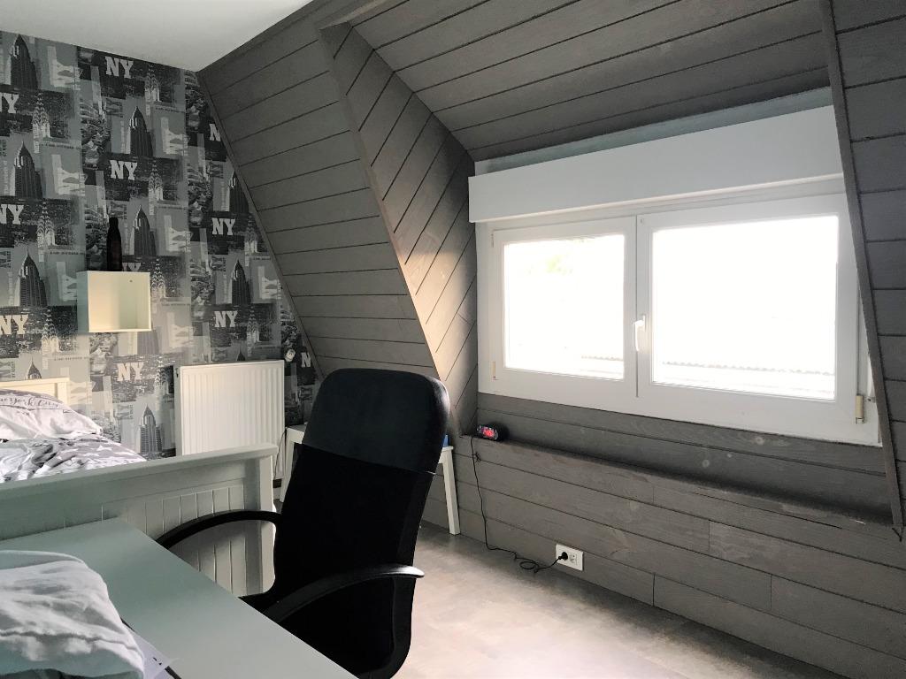 LEZENNES - Maison 1930 4/5 chambres et bureau