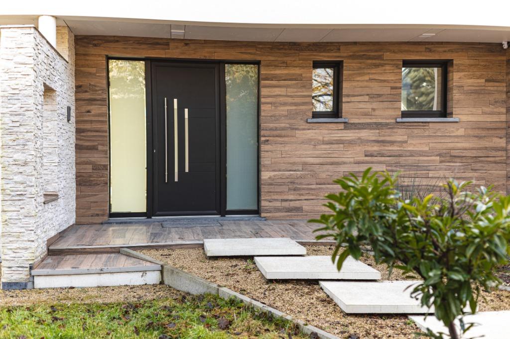LYS LEZ LANNOY - Maison cubique individuelle