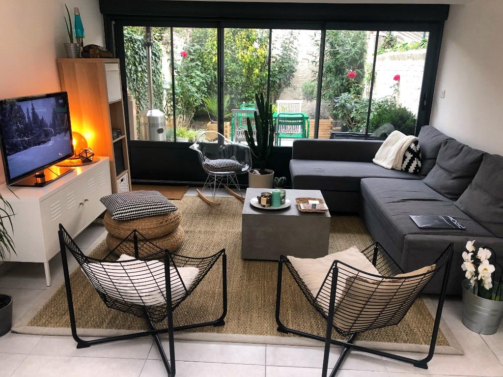 Location appartement 59000 Lille - Magnifique T2 avec terrasse et parking