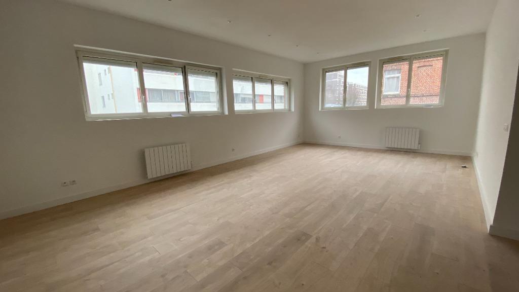 Vente appartement 59000 Lille - Grand T4 proche des écoles