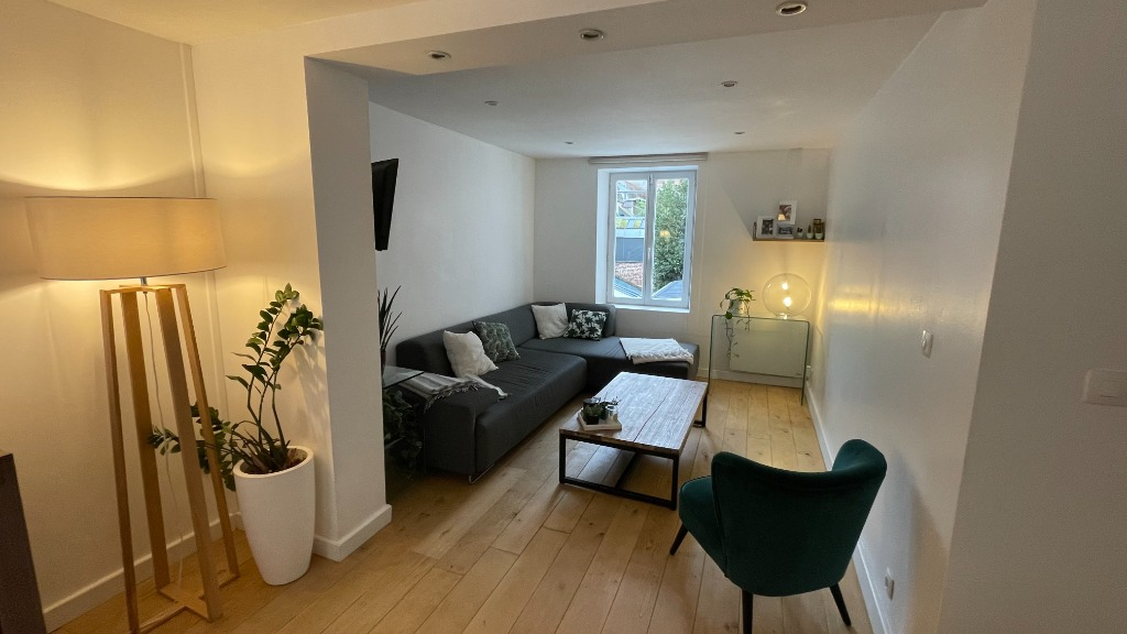 Vente appartement 59000 Lille - Magnifique Duplex  - Gambetta