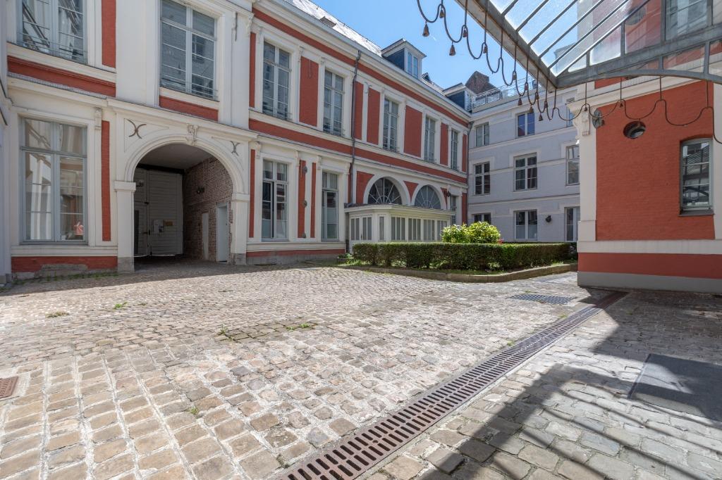 Vente appartement 59000 Lille - À DÉCOUVRIR SANS TARDER - 9 rue du Pont Neuf
