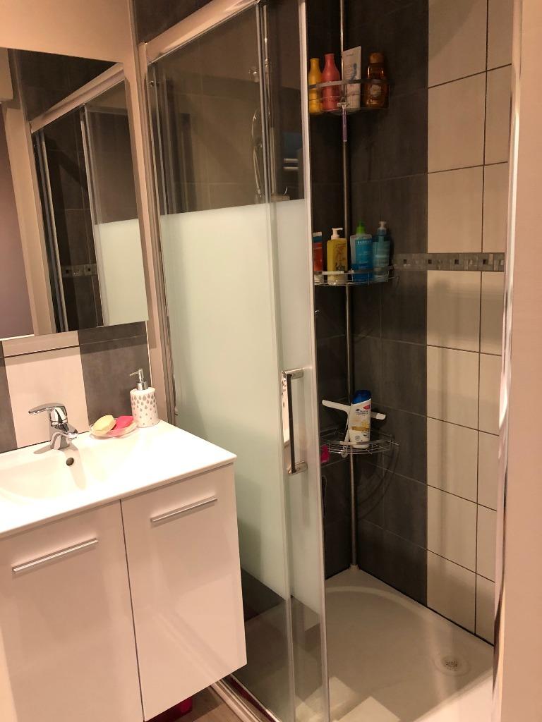 HAUBOURDIN 59320 Superbe Appartement en Duplex