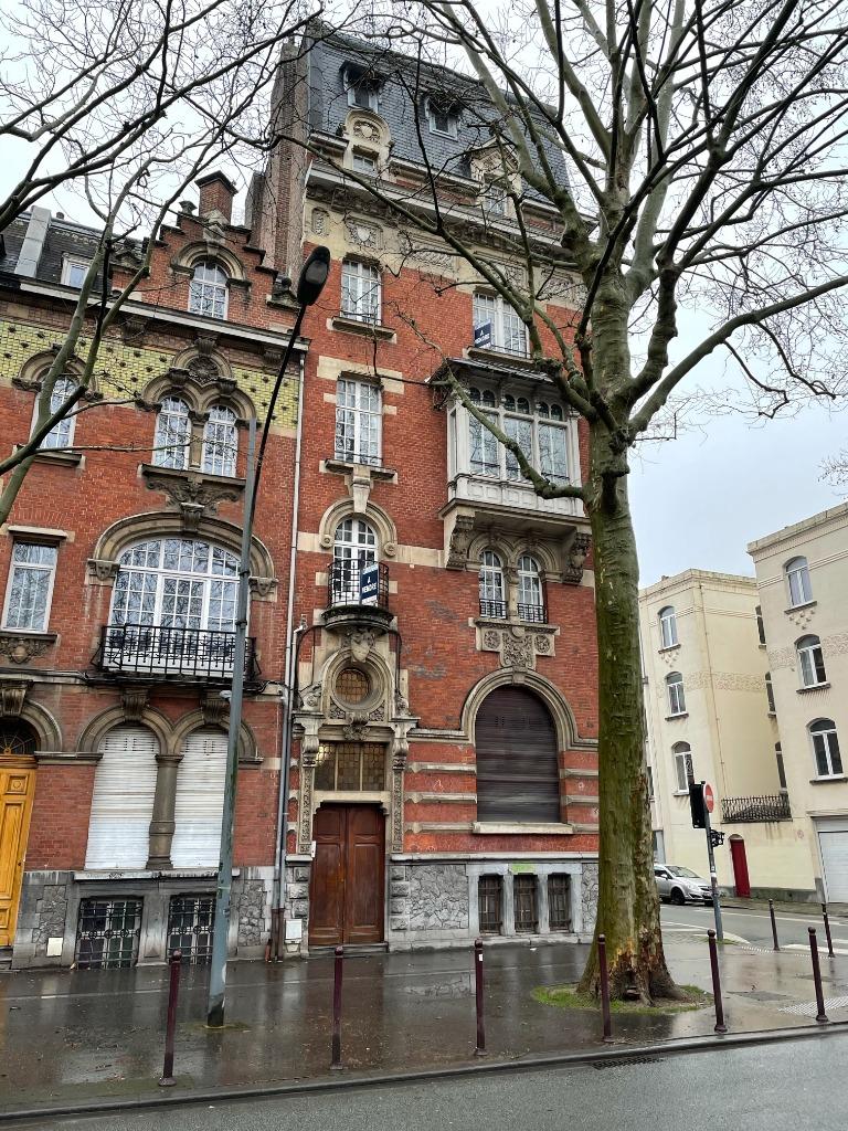 Parc Jean Baptiste Lebas - Type 3 de 92 m2