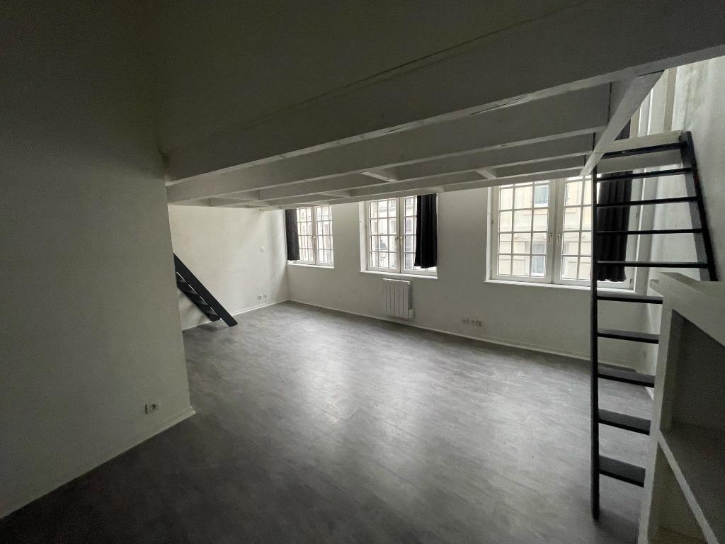 Vente appartement 59000 Lille - Lille Grand Place - F1 bis de 32m2