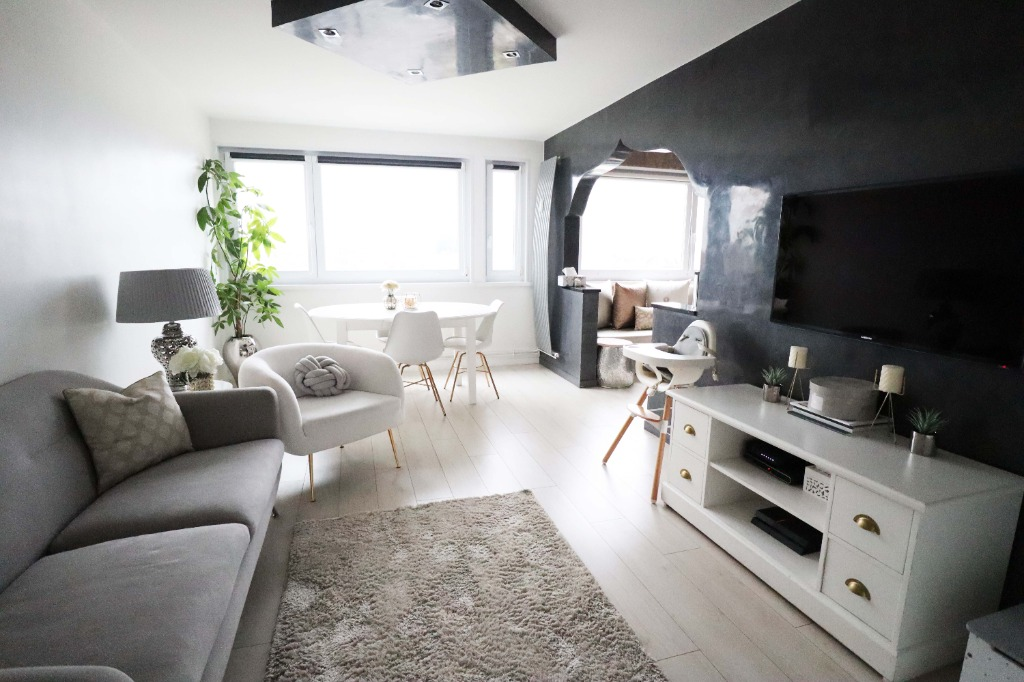 Vente appartement 59700 Marcq en baroeul - Appartement type 3 avec parking !