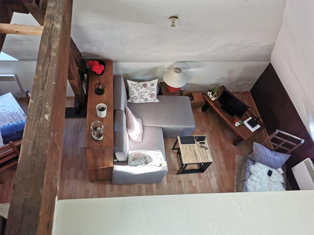 Vente appartement 62138 Douvrin