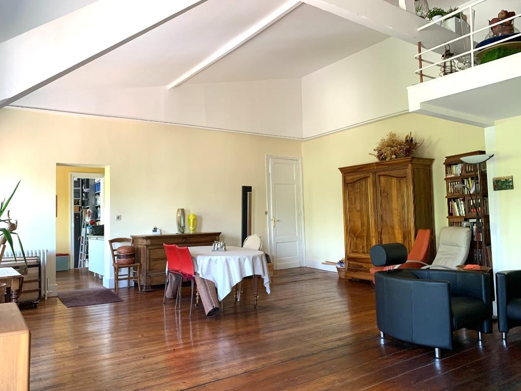Vente appartement - Exclusivité Superbe appartement de 162m² Garage