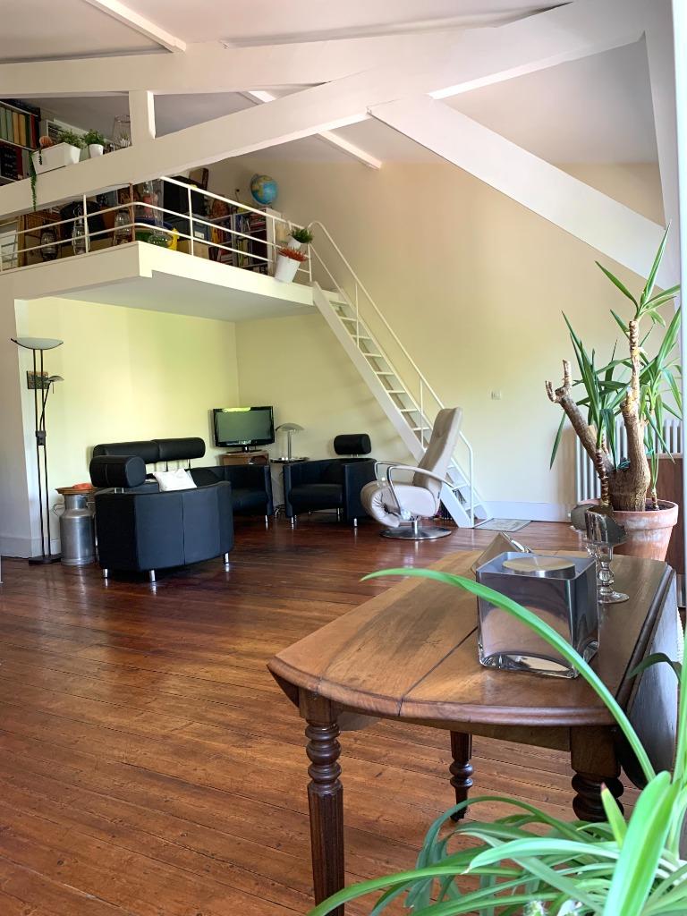 Exclusivité Superbe appartement de 162m² Garage