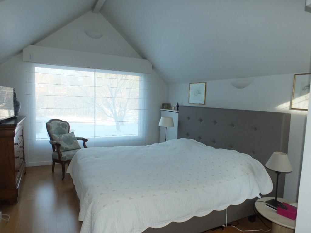 Maison individuelle semi plain pied 5 chambres bureau
