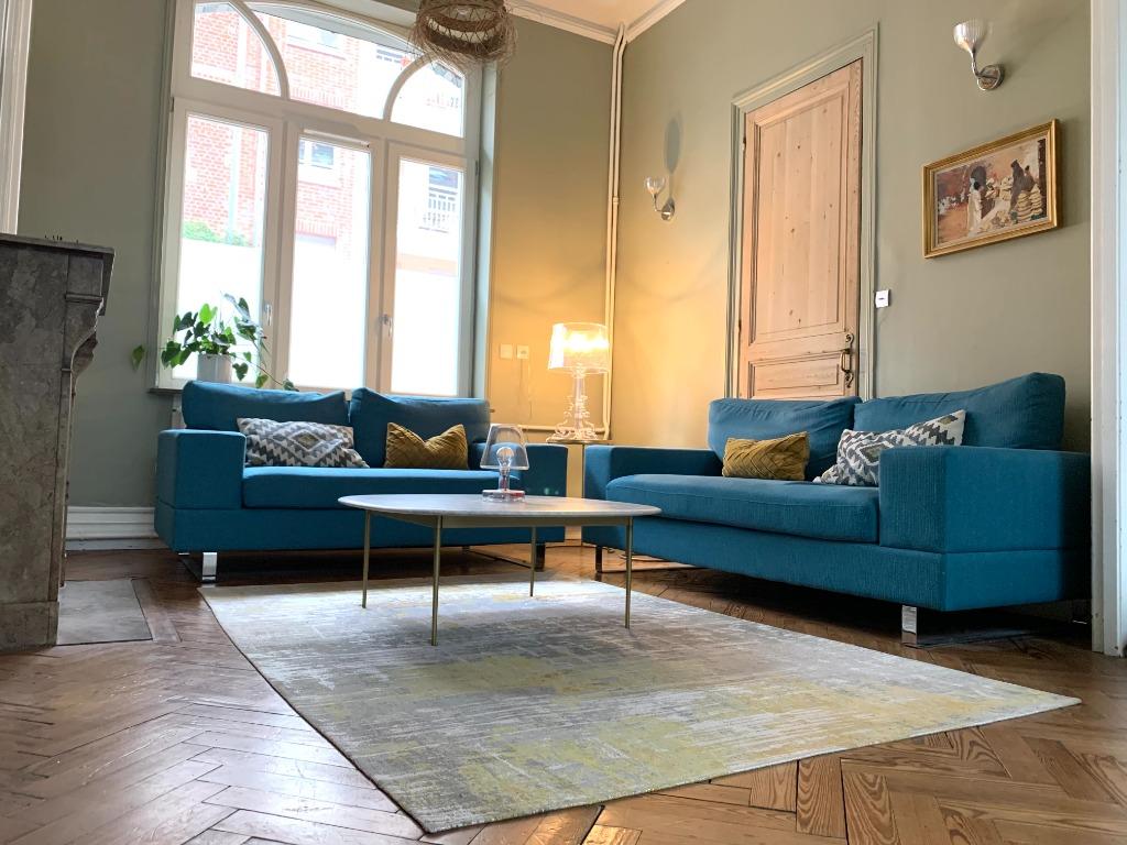 Vente maison - Cormontaigne splendide maison ancienne 5 chambres