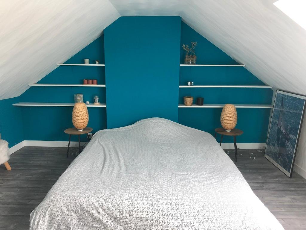 HEM - Maison 3 chambres possibilité 4