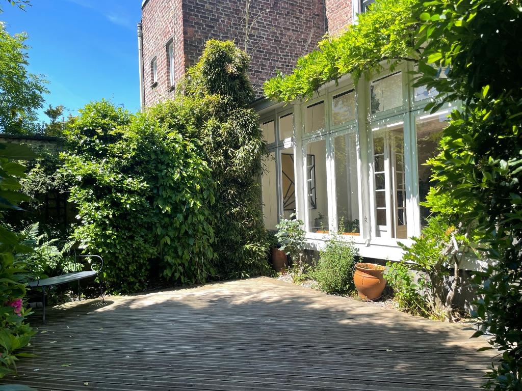 Vente maison - Magnifique Maison de Famille fin XIXème.
