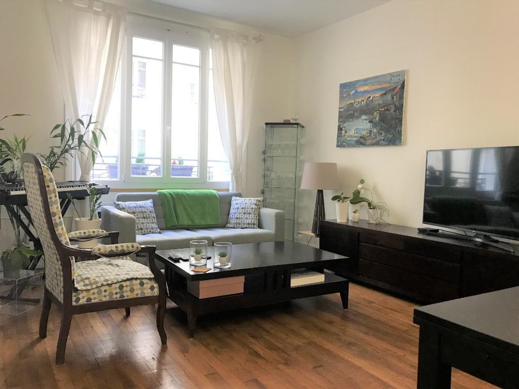 LILLE - Appartement 2 chambres quartier République