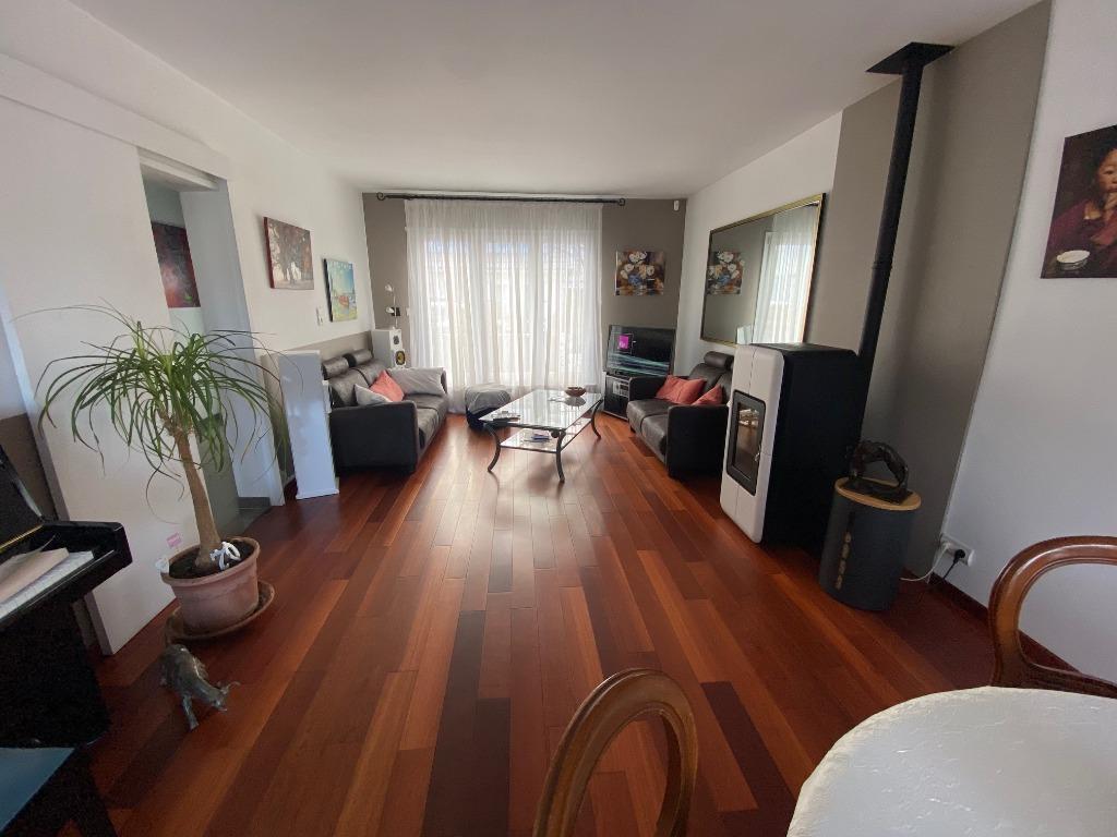 Maison Familiale moderne