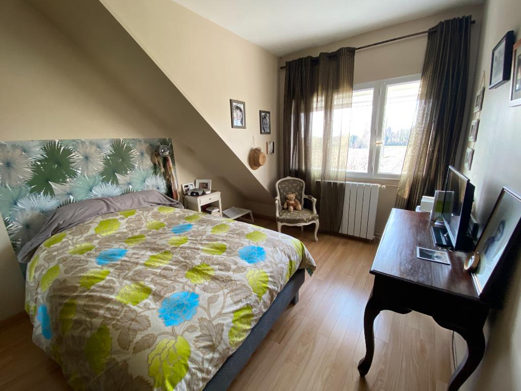 CAPPELLE EN PEVELE- Maison 90m2 avec 3 chambres