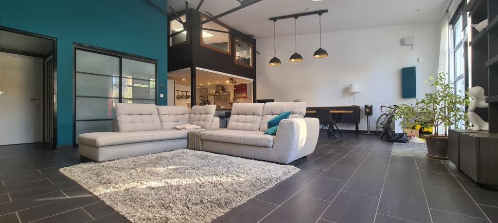 Vente maison - Maison style Loft