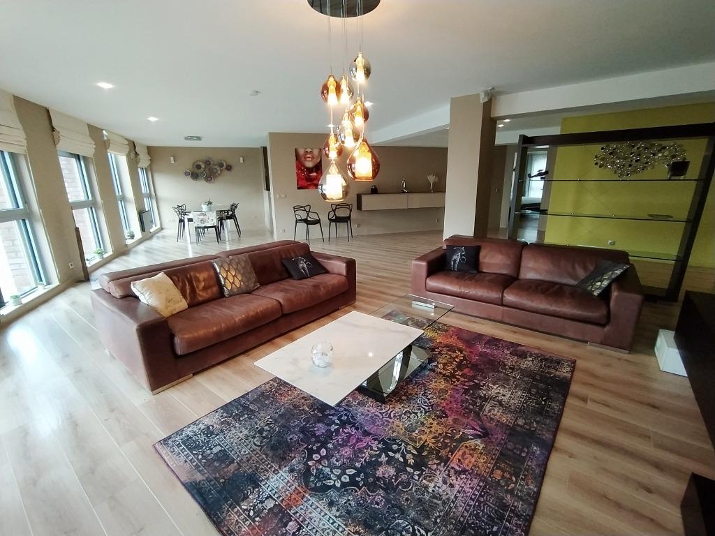 Location appartement 59000 Lille - Vieux -Lille - T5 meublé de 175m²