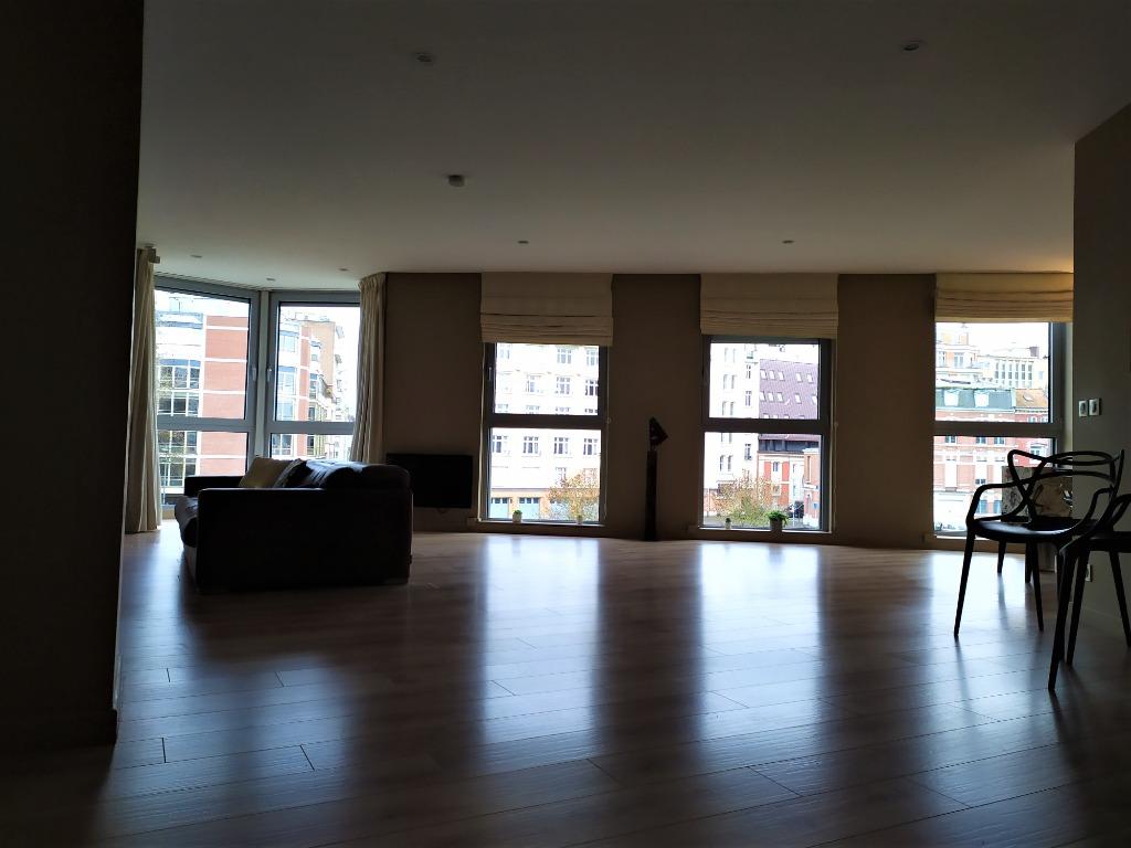 Vieux -Lille - T5 meublé de 175m²
