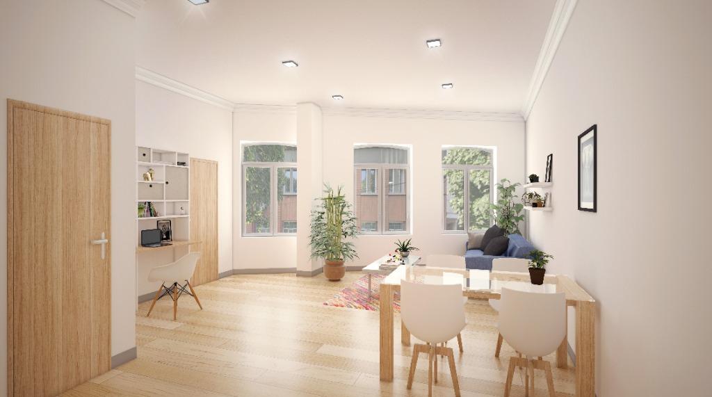 Vente appartement - Appartement de standing type 2