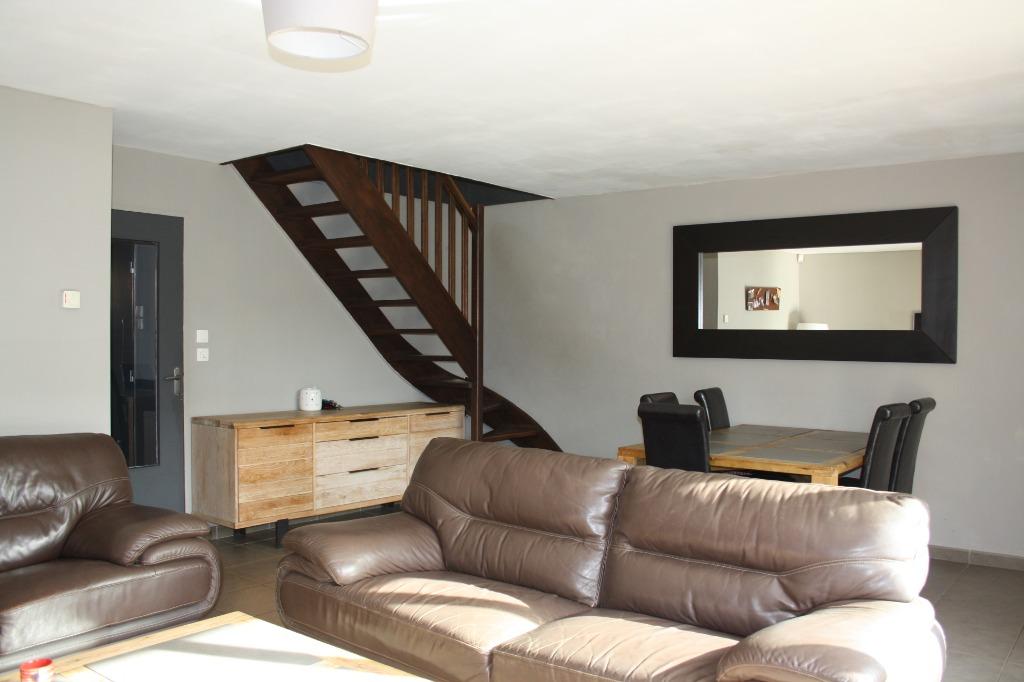 Vente maison 59211 Santes