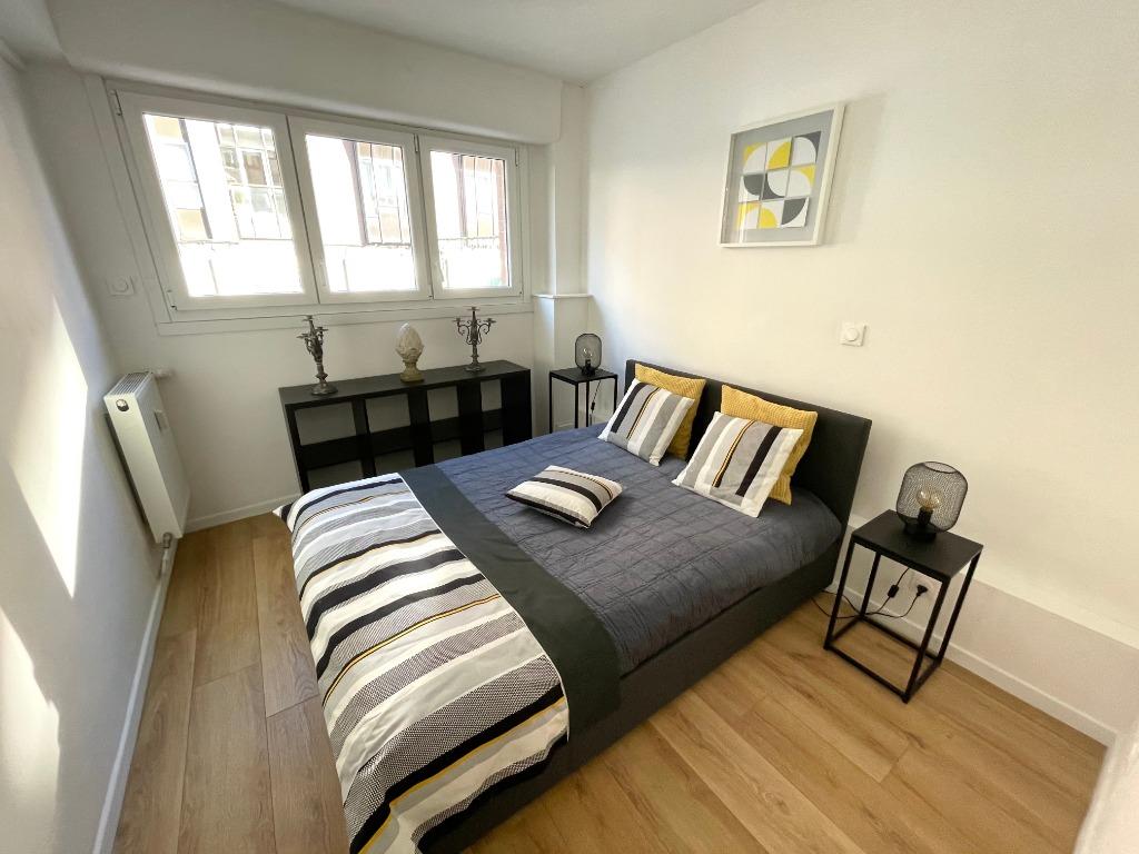 Vente appartement 59000 Lille - TANNEURS - T3 hyper-centre 60m2