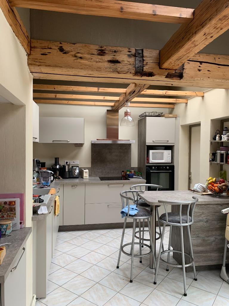 Vente maison 62660 Beuvry - Maison 5 pièces 139m²