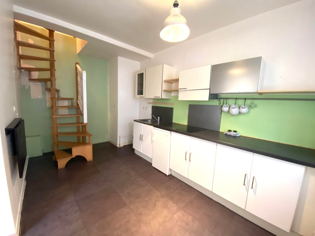 Vente maison 59000 Lille