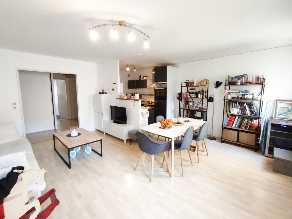 Vente appartement 59000 Lille - Place du Concert - T3