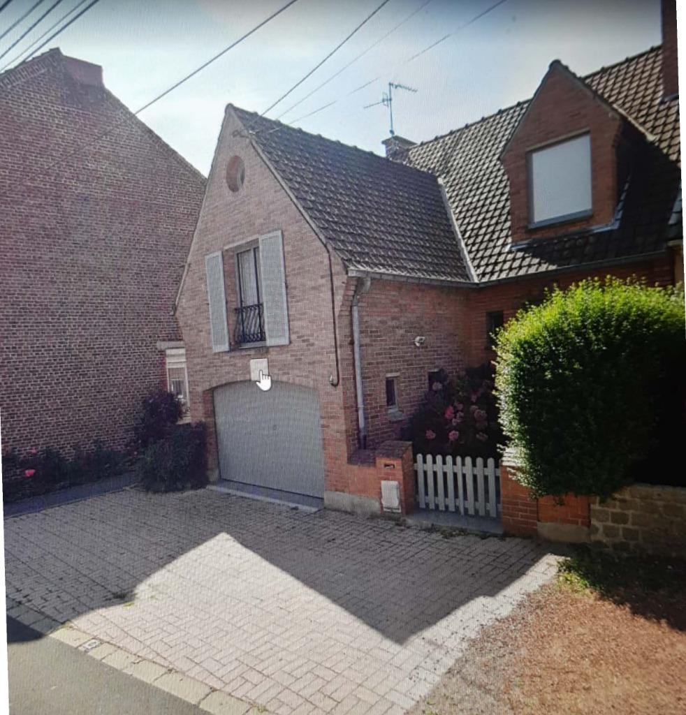 Vente maison 59650 Villeneuve d ascq - Ascq Village