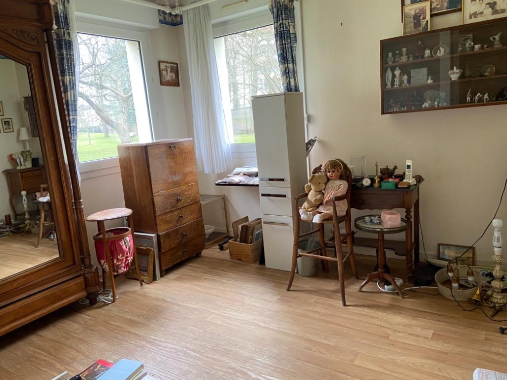 Appartement de standing LAMBERSART canon d'or