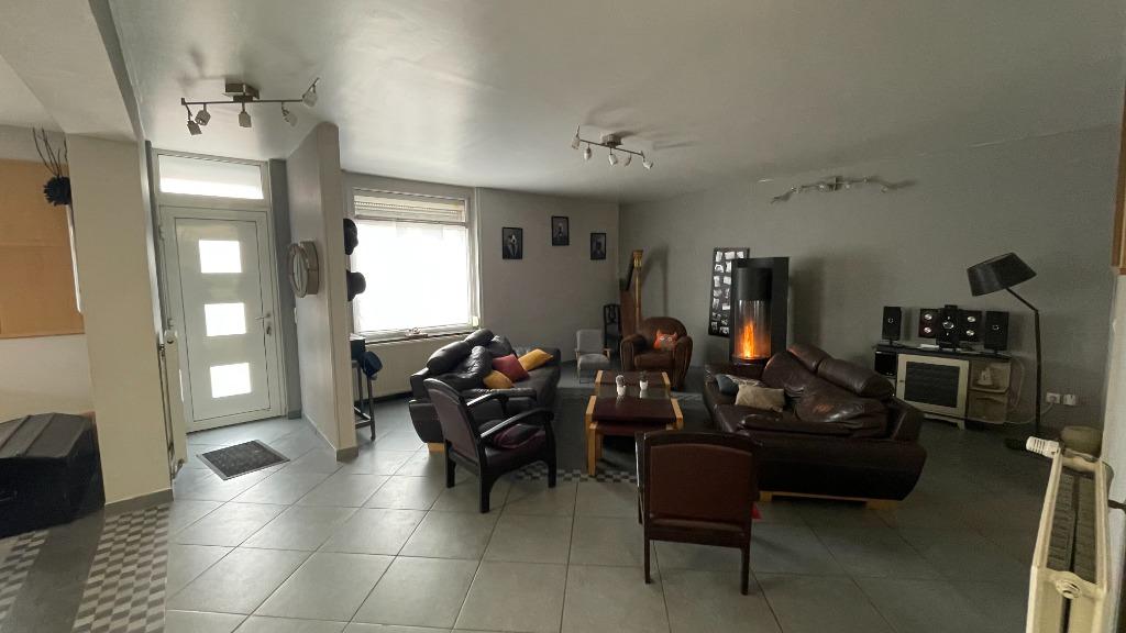 Vente maison 59310 Beuvry la foret