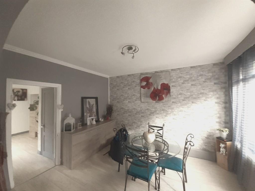 Vente maison 62138 Haisnes - Maison semi-individuelle