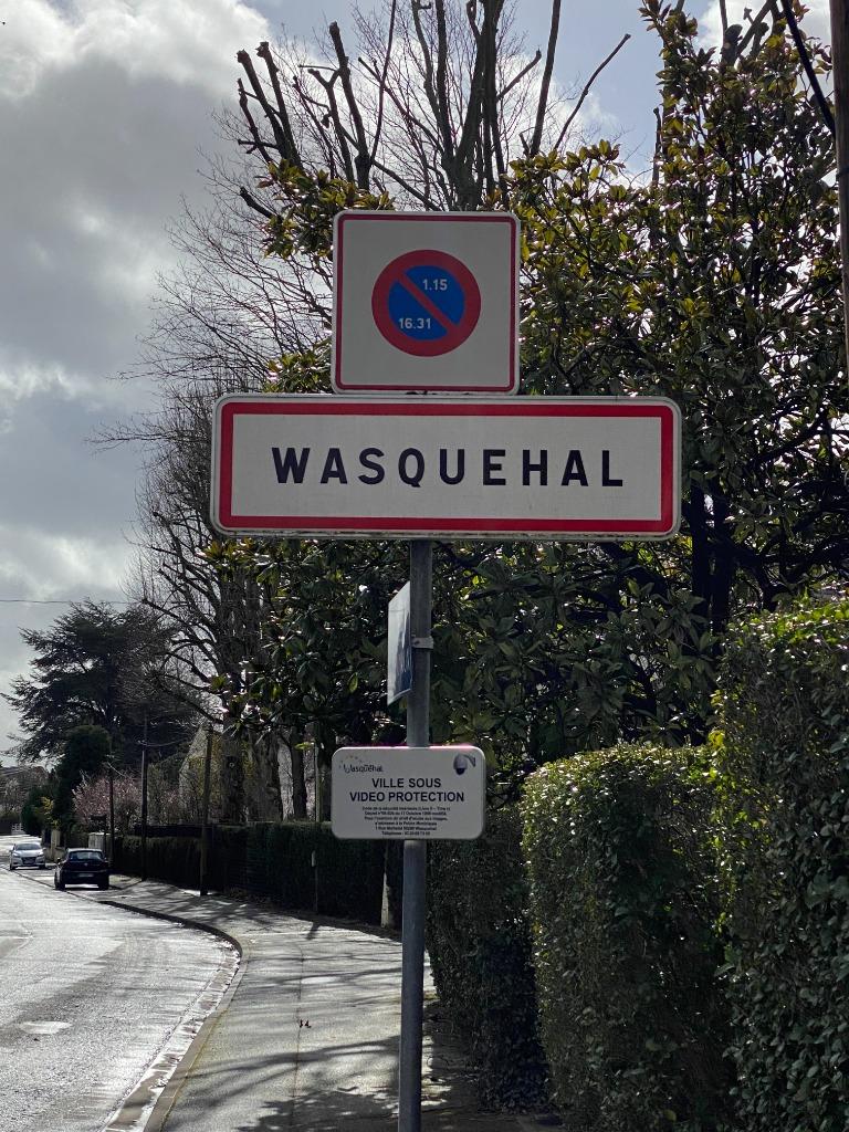Vente maison - Wasquehal, maison 210 m2 environ 5 chambres