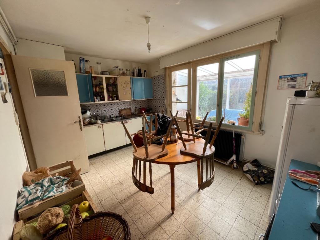 Vente maison 59130 Lambersart - Maison à rénover au Canon d'Or