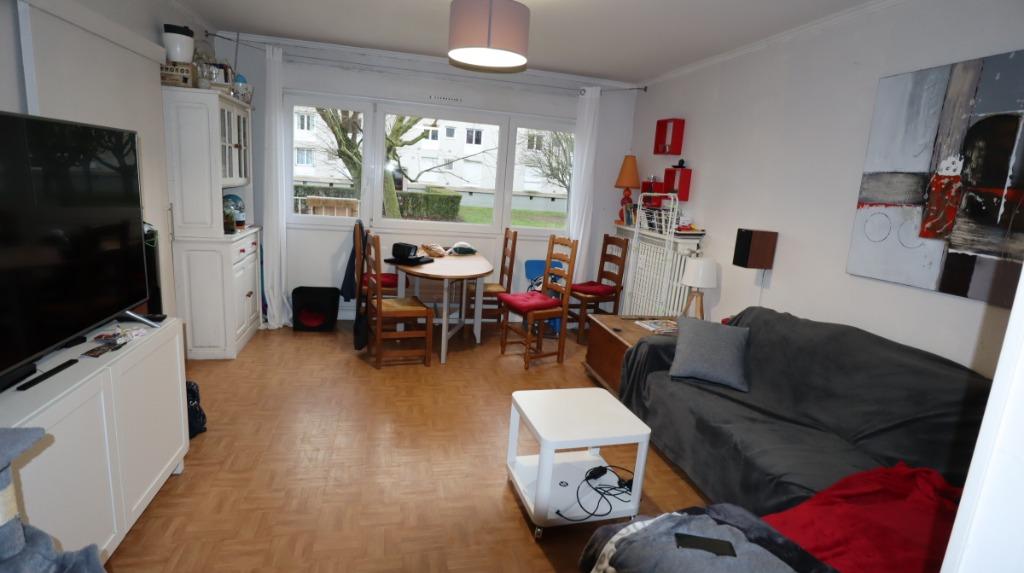 Vente appartement 59260 Hellemmes lille - T3 Hellemmes
