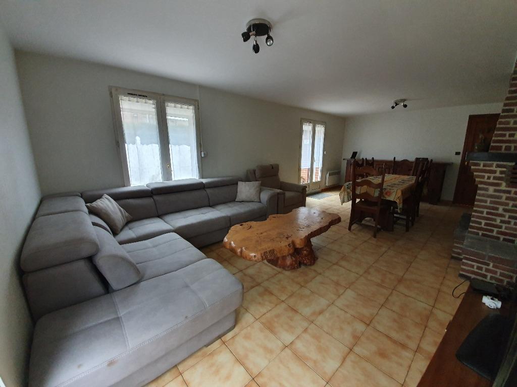 Vente maison 59147 Gondecourt - Plain pied 3 chambres Gondecourt