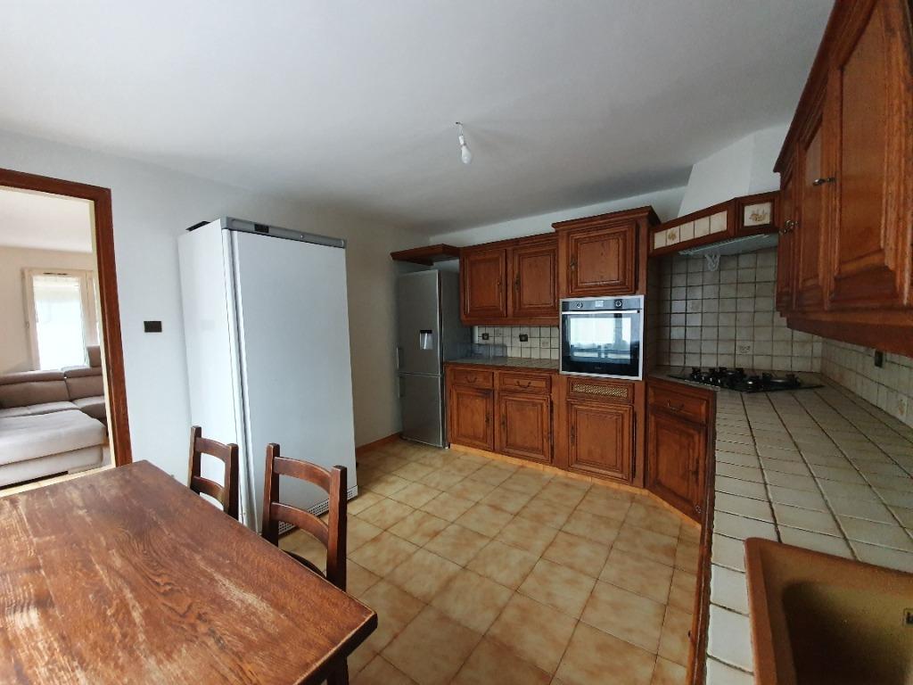 Plain pied 3 chambres Gondecourt
