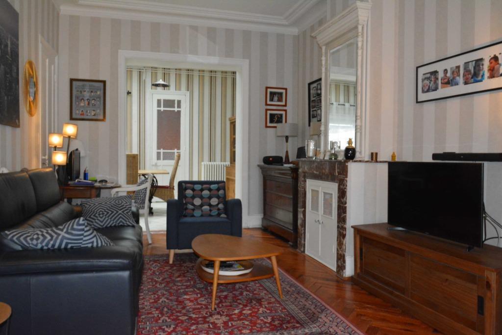 Vente maison 59370 Mons en baroeul - Superbe maison de famille