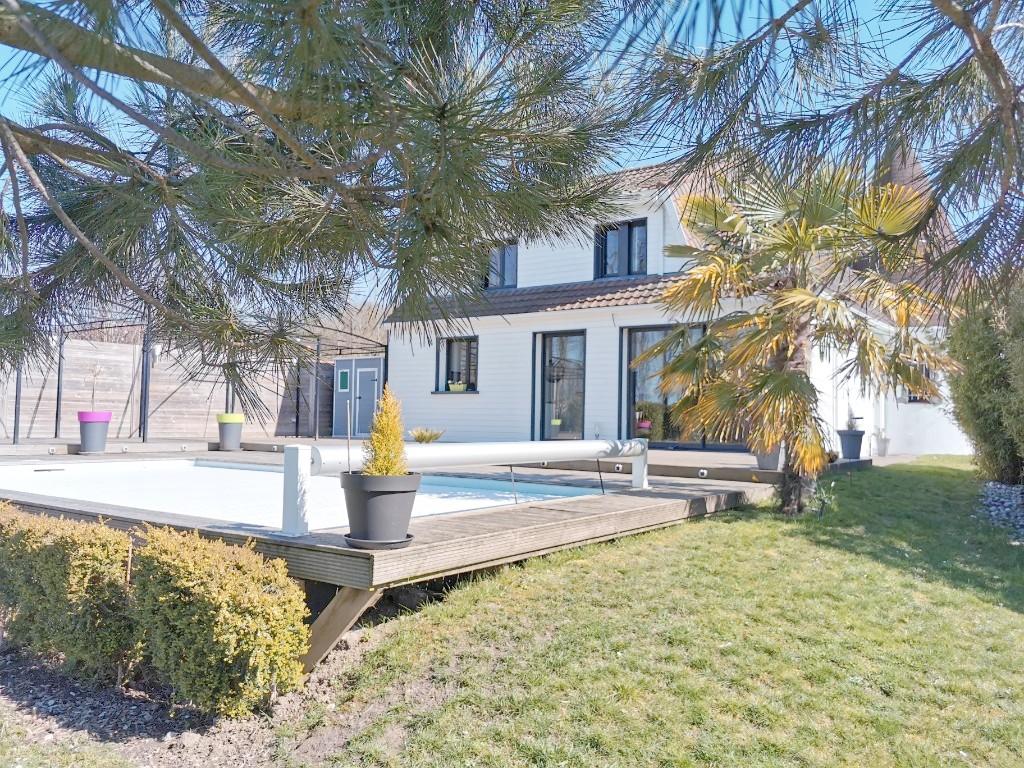 Vente maison 62840 Lorgies - Semi Plain Pied dans un secteur privilégié