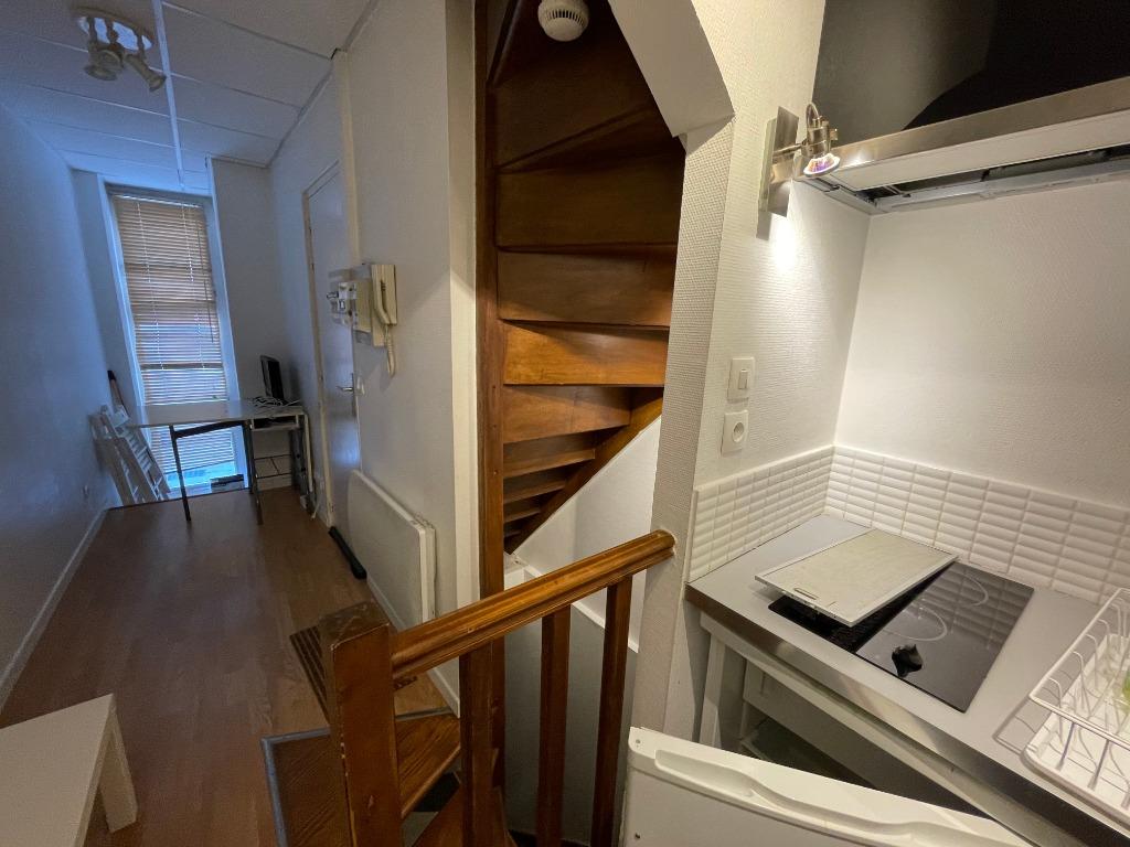 Vente immeuble 59000 Lille - Immeuble de rapport 5 lots Rue Royale